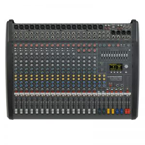 پاور میکسر دایناکورد Dynacord PowerMate 1600-3 16 Channel Powered Mixer